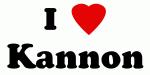 I Love Kannon