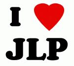 I Love JLP