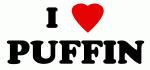 I Love PUFFIN