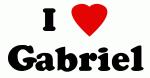 I Love Gabriel