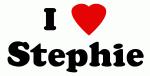 I Love Stephie