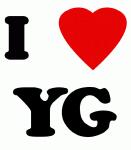 I Love YG