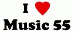 I Love Music 55