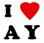 I Love A Y