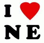I Love N E