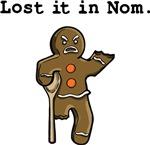 Lost it in Nam