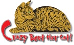 Crazy Bout Her Cat!