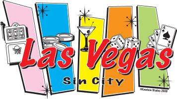 Las Vegas Retro