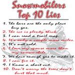 Script Top Ten Lies
