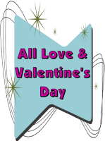 All Love & Valentine's Day