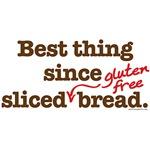 Best Thing Since Sliced GF Bread