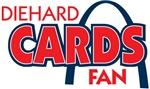 DieHard Cards fan
