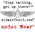 modoc Wear™ for Men