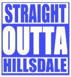 Straight Outta Hillsdale