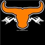 Texas Orange TexMes FM