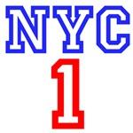 NYC #1
