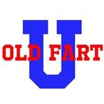 OLD FART U