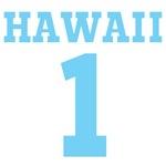 HAWAII #1