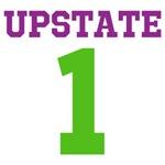 UPSTATE #1