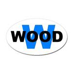 W WOOD (WILDWOOD)