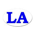LA (LOS ANGELES)