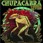 Chupacabra Lives