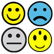 Smileys & Emoticons
