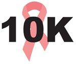 10K Breast Cancer Running