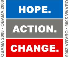 Obama Slogan