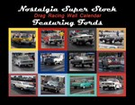 Fords Running NSS Wall Calendar