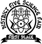 District 5 Science Fair