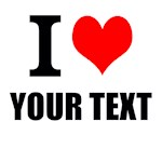 I LOVE YOUR TEXT