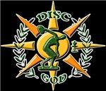 Disc Golf God Original
