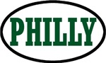 Philly Eags Green