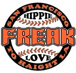 SF FREAK HAIGHT LA CLASSIC