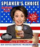 Anti-Pelosi Speaker's Ale