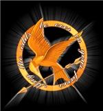 Mockingjay Hunger Games Original