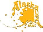 ALASKA USA EST. 1867