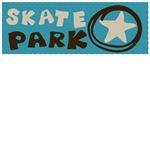 Skate Park Rat