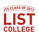 2012 List College Graduates