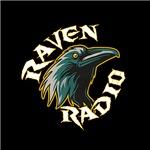 Raven Radio Jacket