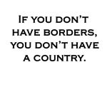 Control Our Borders