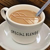 Special Blends