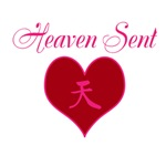 Heaven Sent - Pink