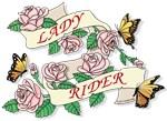 Lady Rider