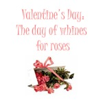 Whines for Roses