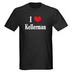 I ♥ Kellerman