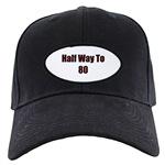 Half Way To 80