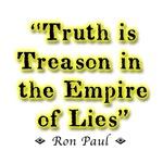 Truth Is Treason 2