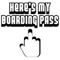 Here's My Boarding Pass